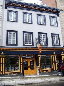 Maple Delights on Rue St. Jean