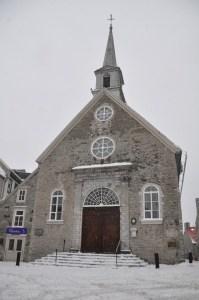 Notre Dame Des Victories