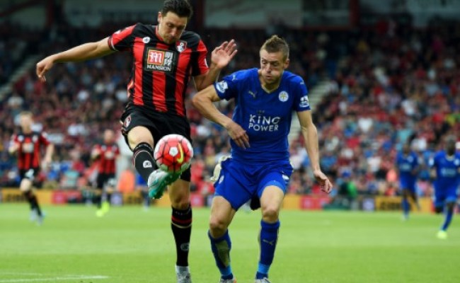 Afc Bournemouth Vs Leicester City Live Streaming Line Ups