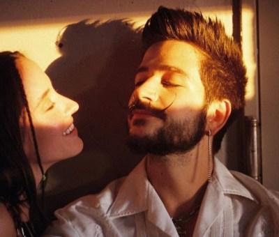 ¿Qué significa Índigo, canción con la que Camilo y Evaluna anunciaron que serán papás?
