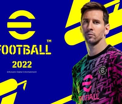 Lanzamiento de eFootball 2022 desató una lluvia de críticas en redes sociales