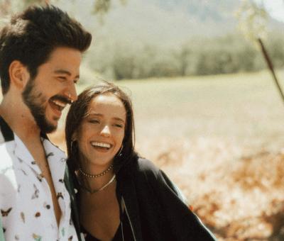 ¡La noticia más esperada! Camilo y Evaluna están esperando su primer hijo