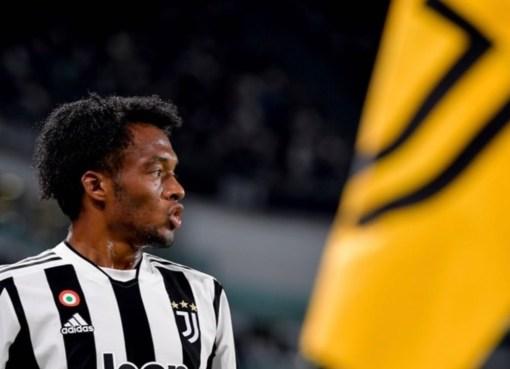 ¡Vamos panita! Juan Guillermo Cuadrado parece escribir otro capítulo de su futuro en la Juventus