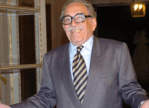 En Roma, rendirán homenaje a Gabriel García Márquez con una calle en su nombre