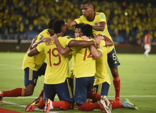 Por cada gol que anote Colombia ante Brasil, reconocido empresario donará $25 millones