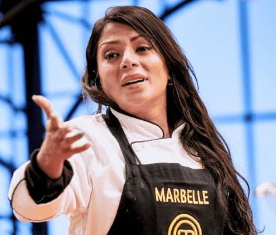 Marbelle fue eliminada de MasterChef y las redes sociales no se hicieron esperar