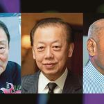 Top 10 Richest People in Malaysia Currently