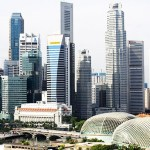 Top 10 Richest Asian countries in 2017