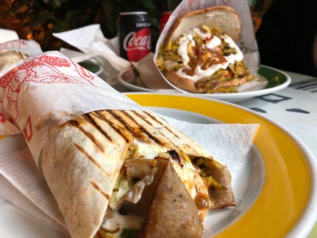 Kebab Sultán Kebab