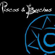 Logo piscos y busches