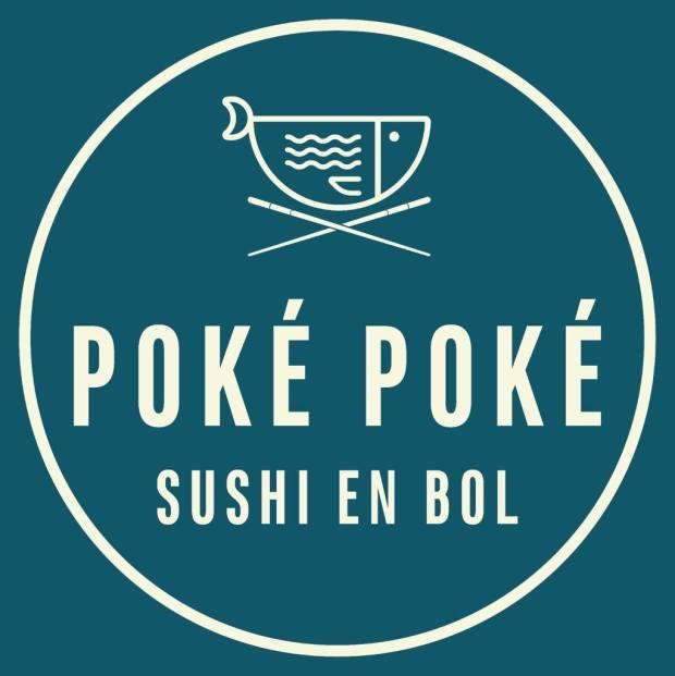 Poké Poké Sushi en bol
