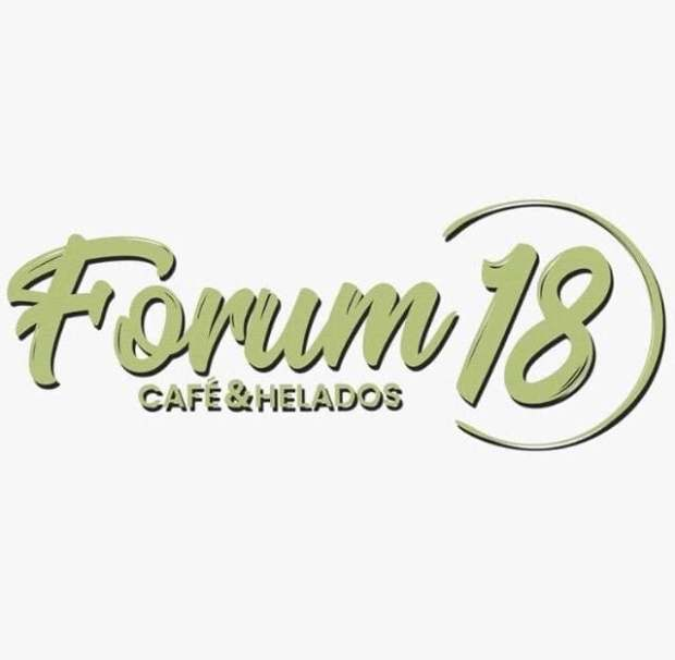 logo forum 18