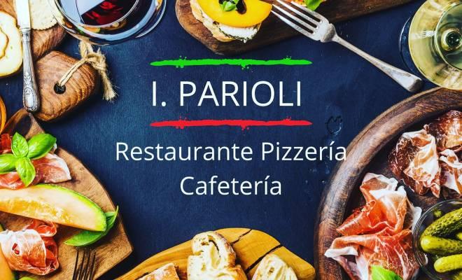 i parioli qué comer en Gran Canaria