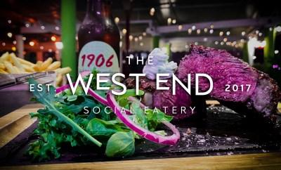 banner the west end restaurant