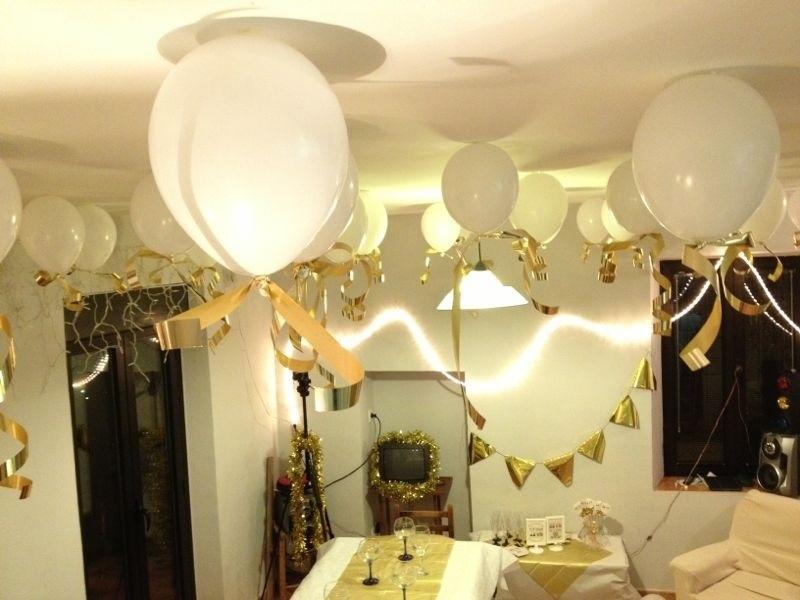 decoracin blanco y dorado  qu cuenta la pajarita