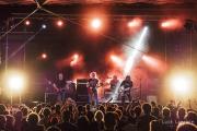 <h5>III Jai Alai Metal Fest</h5><p>III Jai Alai Metal Fest. Barón Rojo</p>