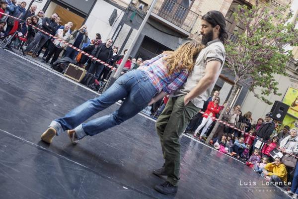 danza y ciudad 2016