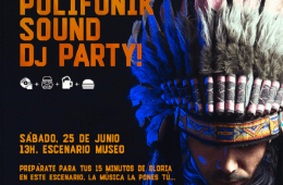 polifonik sound dj party