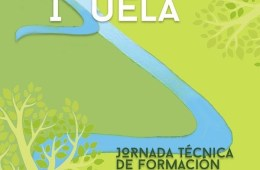 descubre el río isuela