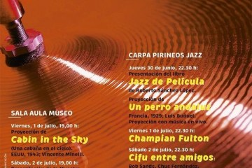 pirineos jazz festival