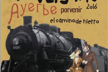ferrocarril ayerbe