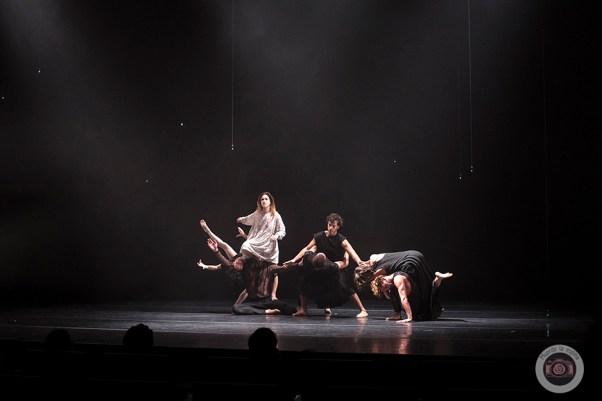 Feria Teatro y danza Huesca. LaMov