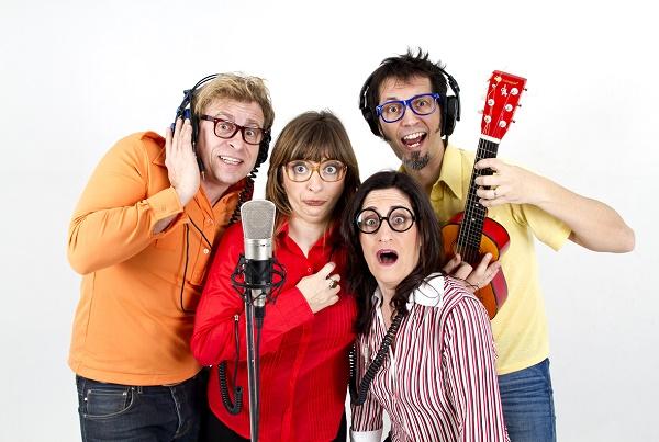 Radio Tarumba
