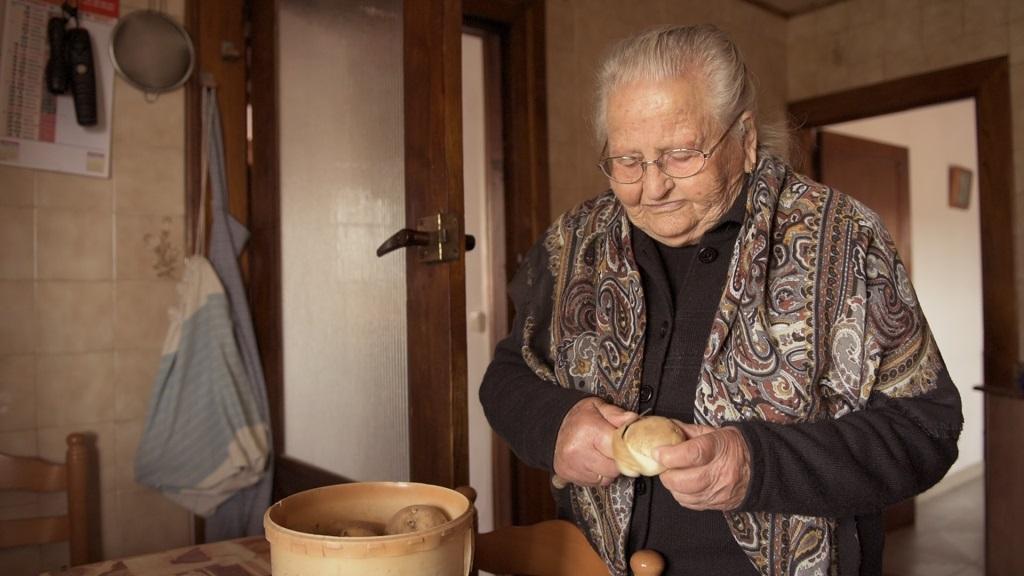 Spain in a Day (2016) es un original film de Isabel Coixet
