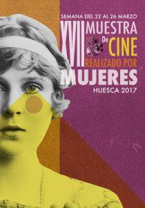 susana abad cartel cine mujeres huesca