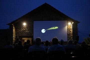 sesión inaugural cine ascaso