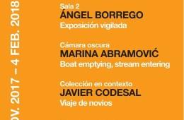 cdan exposiciones