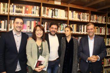 premios literarios barbastro