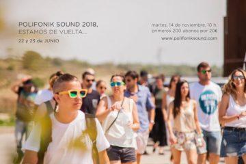polifonik sound 2018 fechas