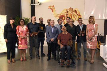 premios pirineos sur 2018