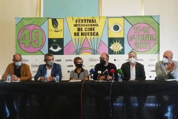 49 festival de cine de huesca
