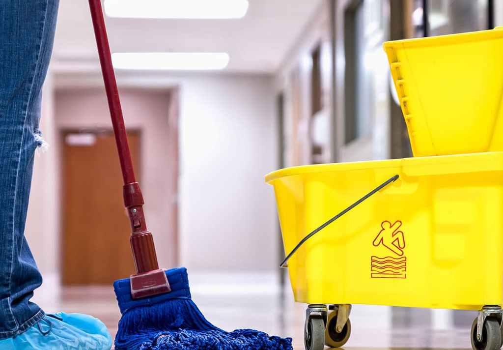 Día del agradecimiento al Personal de Limpieza - 17 de Octubre