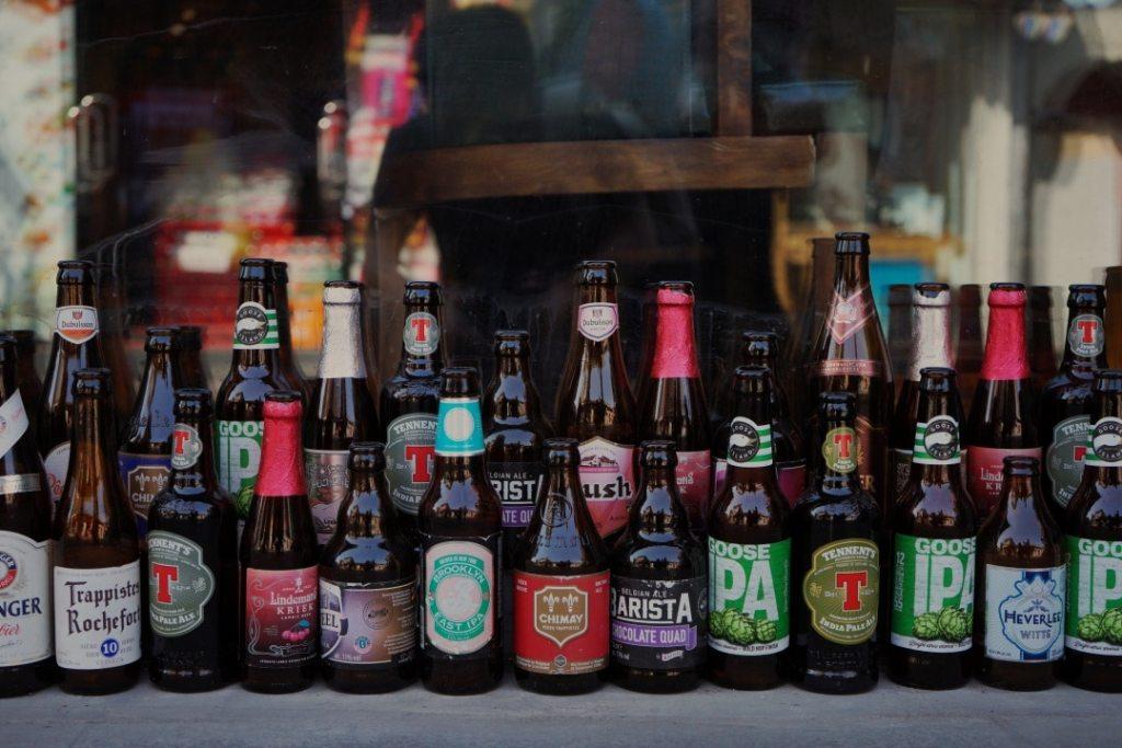 Día Internacional de la Cerveza - Primer viernes de agosto