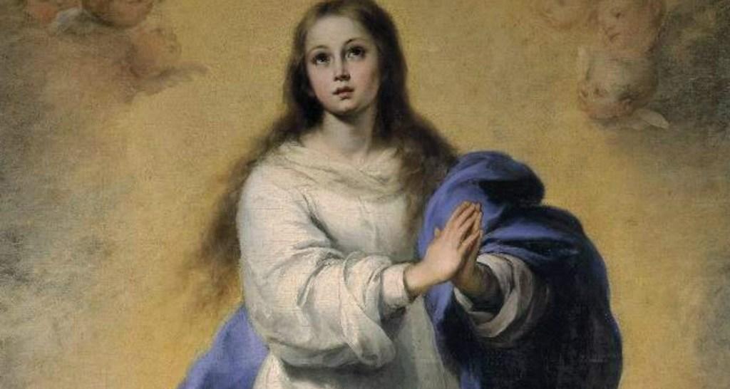 Fiesta de la Inmaculada Concepción - 8 de Diciembre