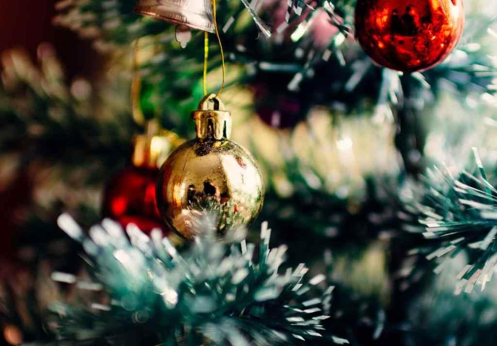 Navidad - 25 de Diciembre