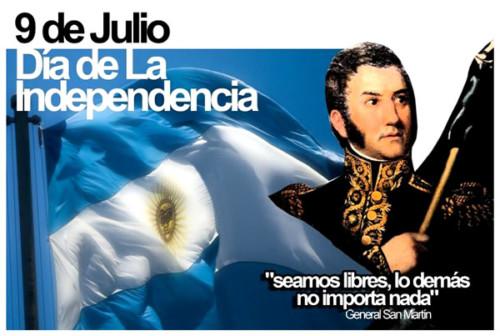 Imgenes para el Da de la Declaracin de Independencia de