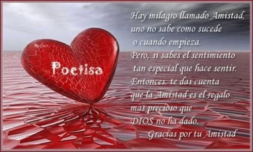 Amistad Para En De San Amigos El De Frases Valentin Dia