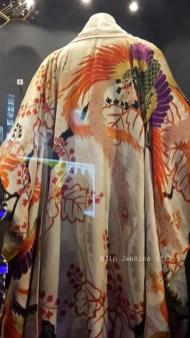 Kimono Freddiego - foto Jim Jenkins