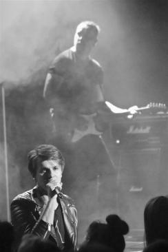 Queen Tribute gdańsk 2017 - 10