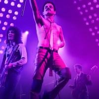 Polska strona filmu Bohemian Rhapsody