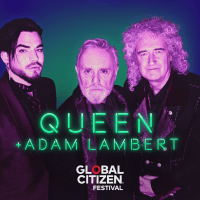 "Na Netflixie ""The Show Must Go On: The Queen + Adam Lambert Story"""