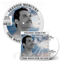 """Utwór """"Time Waits For No One"""" na singlu!"""