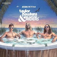 Roger zaśpiewał na albumie Taylor Hawkins & The Coattail Riders - posłuchaj