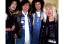 Jimmy Page ujawnia historię Bad News i gitarzysty Queen Briana Maya.