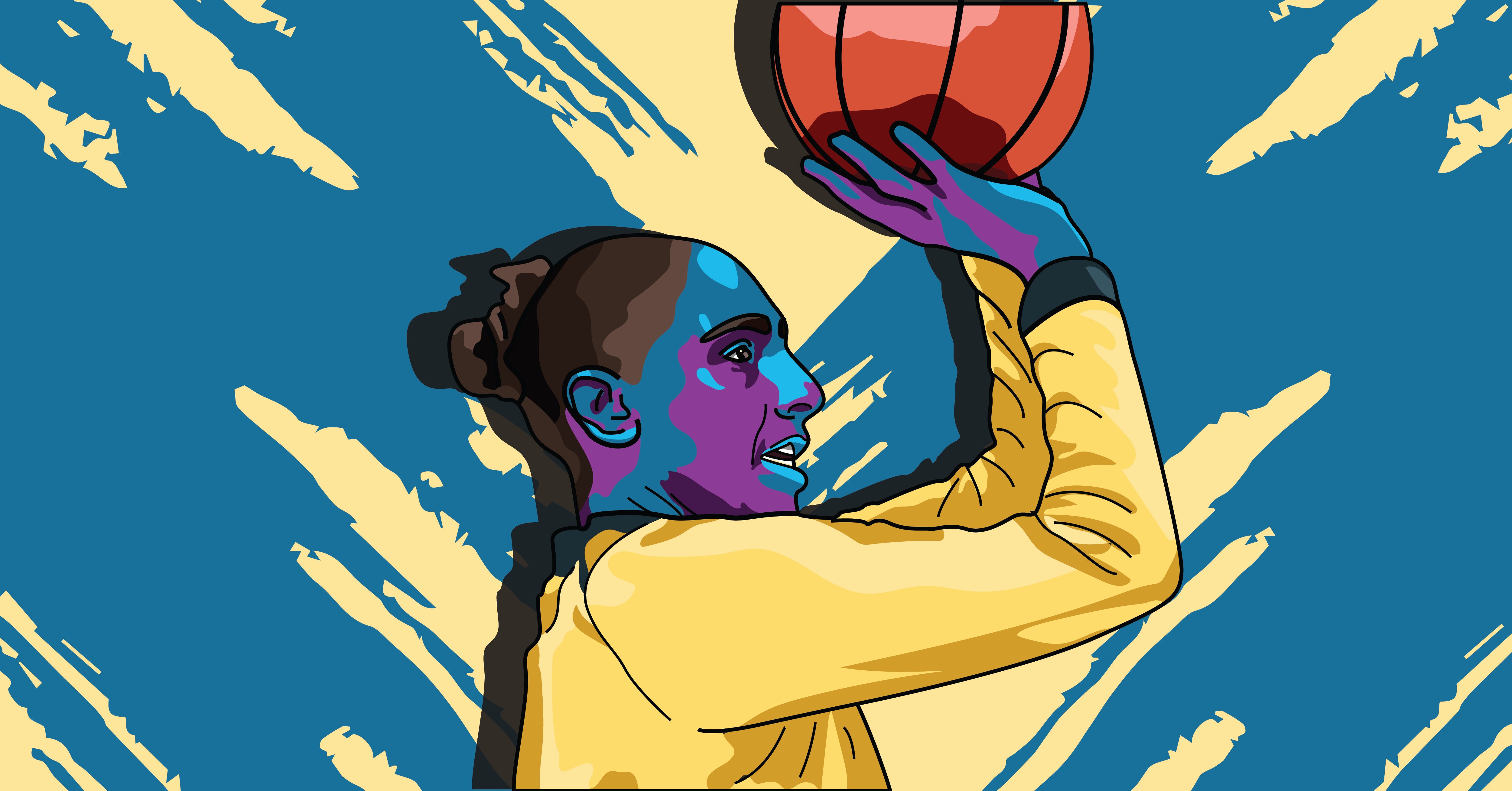Diana Taurasi WNBA White Mamba