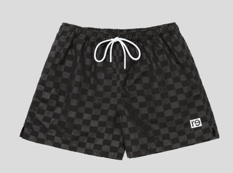 Re-Inc Popsicle Shorts for women